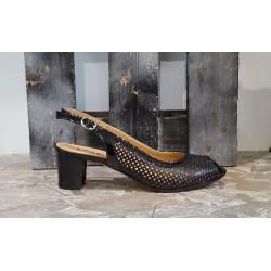 Chaussures femme Gapat noir