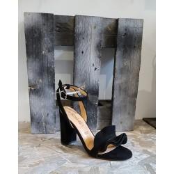 Chaussures femme Altramera noir