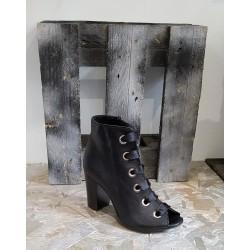 Chaussures femme Velaida noir