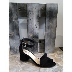 Chaussures femme Debutto Donna noir