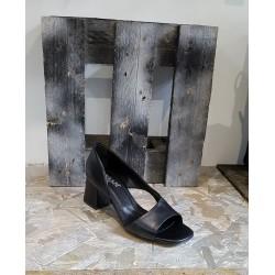 Chaussures femme Vivian noir