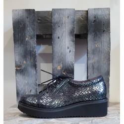 Chaussures femme BRAKO TAY PINO LONDON EVA