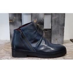 Chaussures femme EMANUELE CRASTO bleu foncé