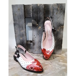 Chaussures femme SCOLARO SIMONETTA B