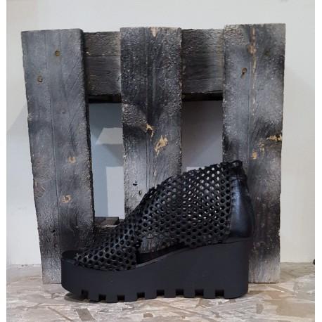 Chaussures femme Sweet Lemon STYM nero