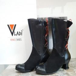 Chaussures Bottillons femme Vladi
