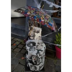Parapluies merveilleux Pasotti Fleuri