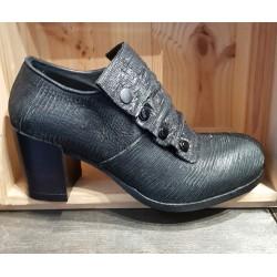 Chaussures femme Gfg noir