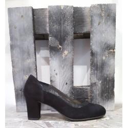 Chaussures femme Confort noir