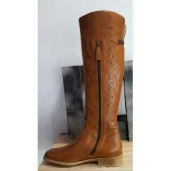 Chaussures femmes Nestor Amorin kamel