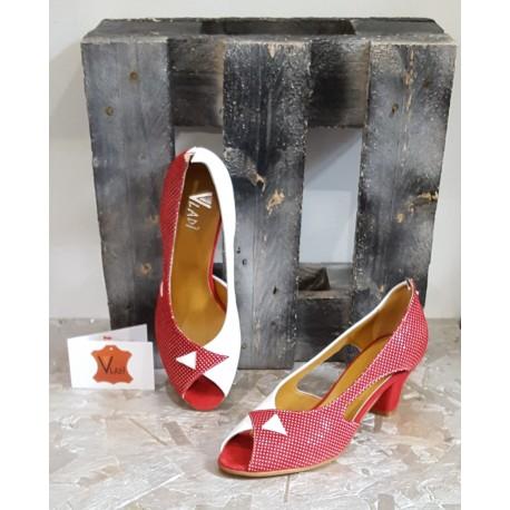 Chaussures sandales femme Vladi