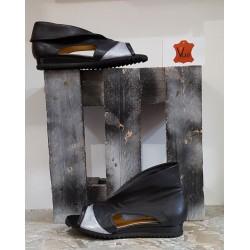 Chaussures sandales femme Vladi 2 en 1