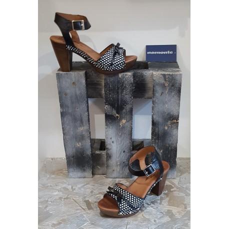 Sandales NEMONIC