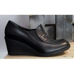 chaussures compensées femme Fiorangelo