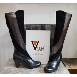 Chaussures Bottes femme Vladi