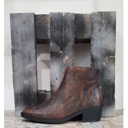 Chaussures Bottillons femme LIBRE COMME L'AIR
