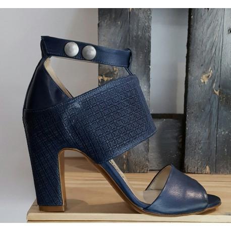 Chaussures femme Fiorifrancesi bleu