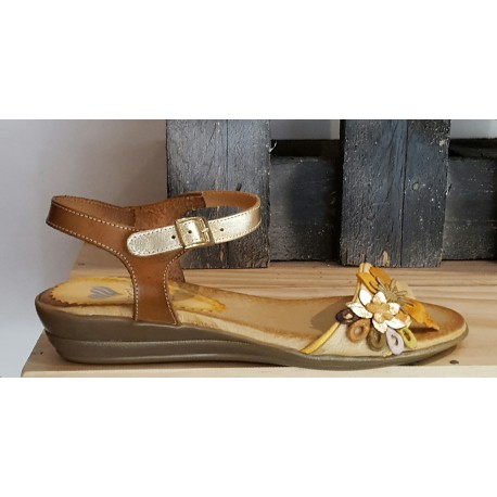 Chaussures femme MARILA