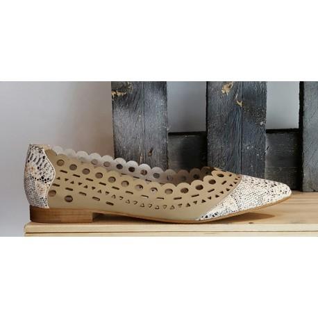 Chaussures femme Nestor Amorin