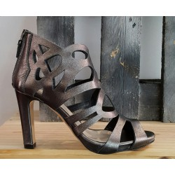 Chaussures femme Atelier anthracite