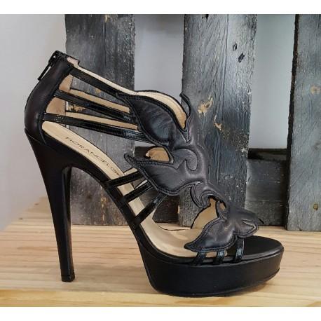 Chaussures femme Fiorangelo noir