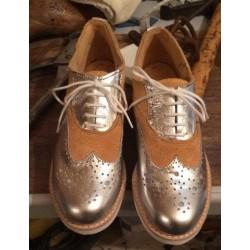 Chaussures femme Cuschera sur mesure