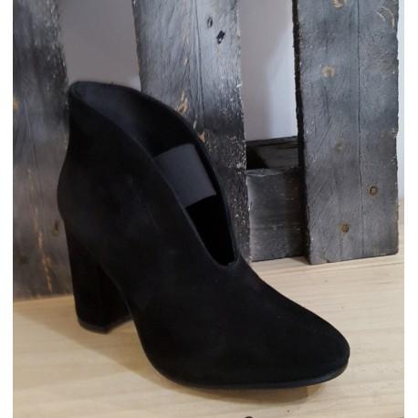 Chaussures & Bottillons femme Tribe noir