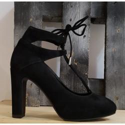 Chaussures femme Atelier noir