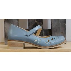 Chaussures femme BRAKO TEKI JEAN FUN